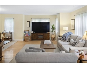 10 Douglas Park #5, Boston, MA 02118