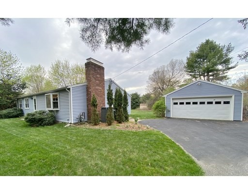 3 Beds, 1 Bath home in Acton for $499,900