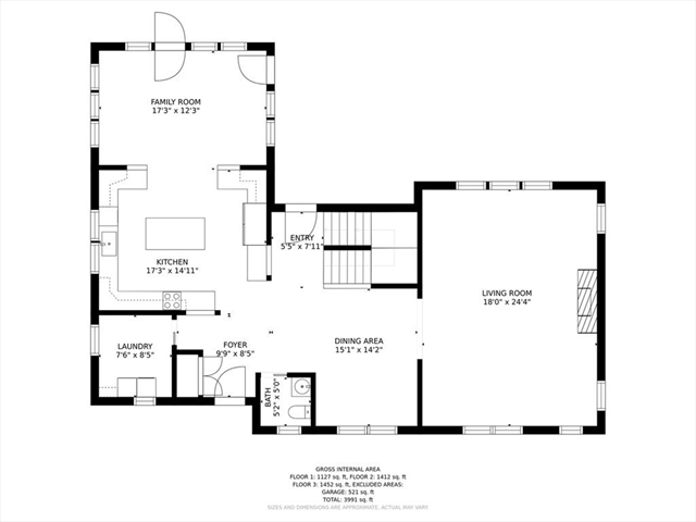 276 East Street Hingham MA 02043