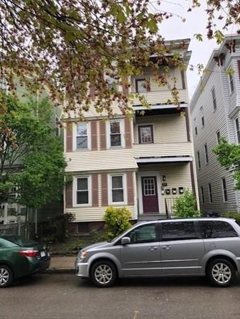 58 Brookside Avenue Boston MA 02130