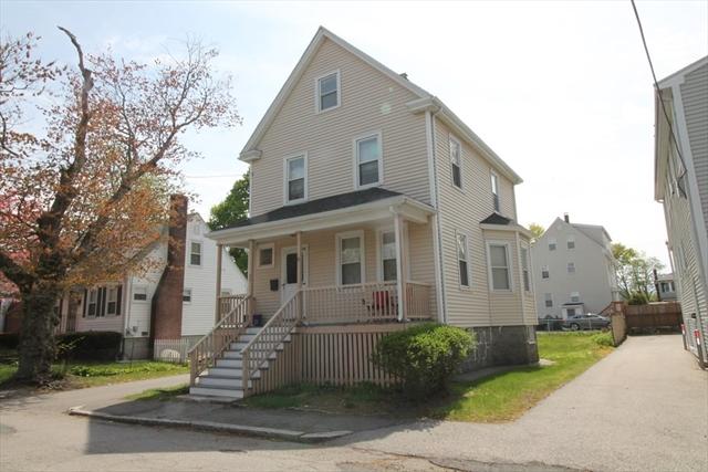 99 Fayette Street Quincy MA 02170