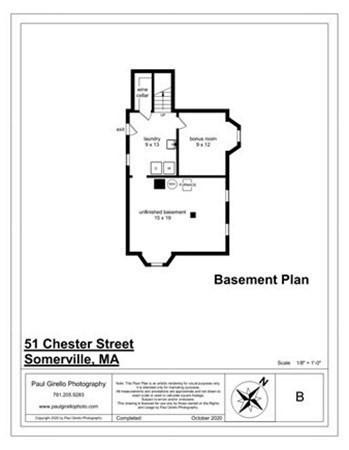 51 Chester Street Somerville MA 02144