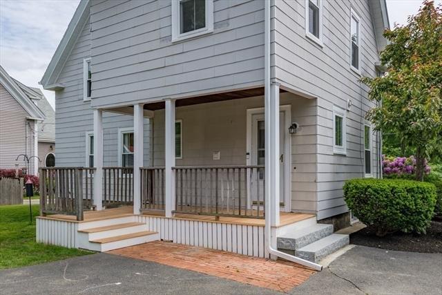 19 Sheridan Street Easton MA 02356