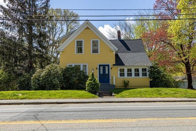 383 E Main Street East Brookfield MA 01515