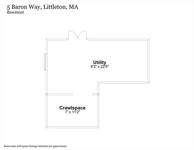 5 Baron Littleton MA 01460