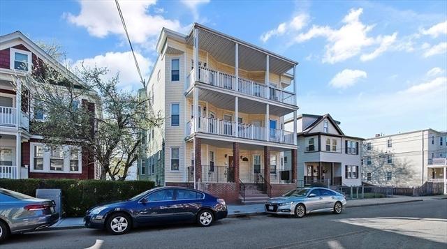 71 W Selden Street Boston MA 02126
