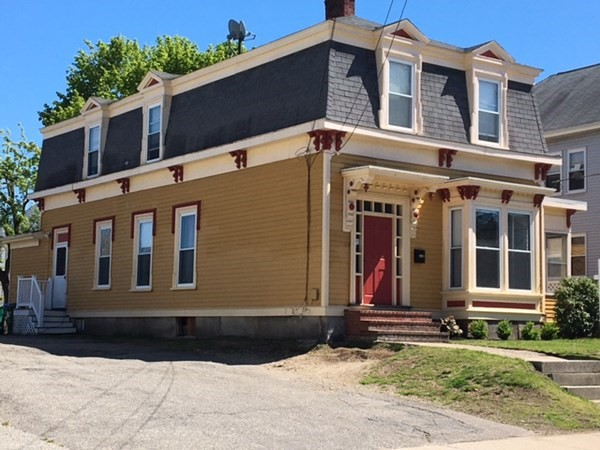 157 Winthrop St., Medford MA 02155