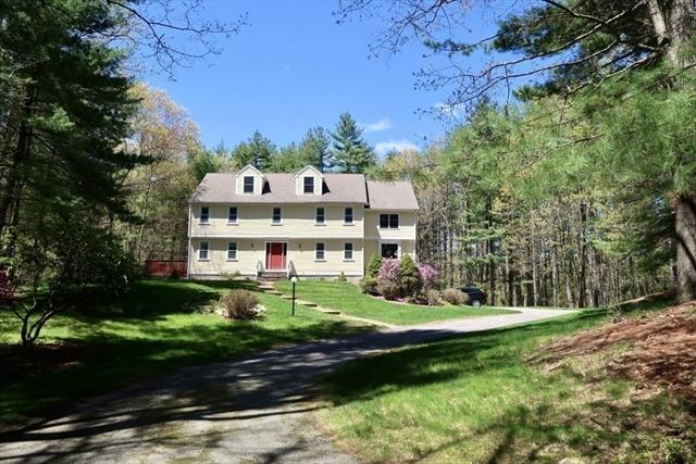 315 Hunters Ridge Road Concord MA 01742