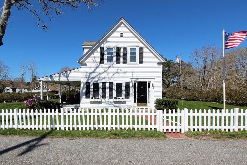 1243 Main St 1 and 19 Nickerson Rd #2, Barnstable, MA 02635