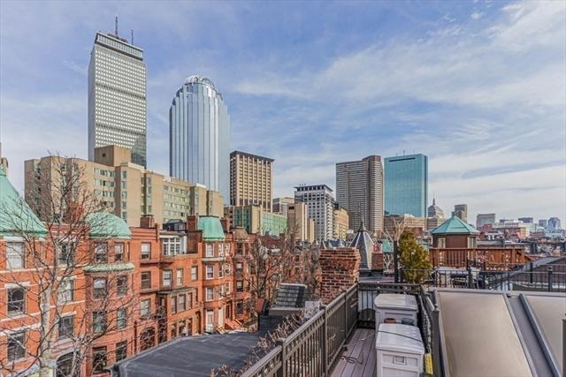 128 Saint Botolph Street Boston MA 02115