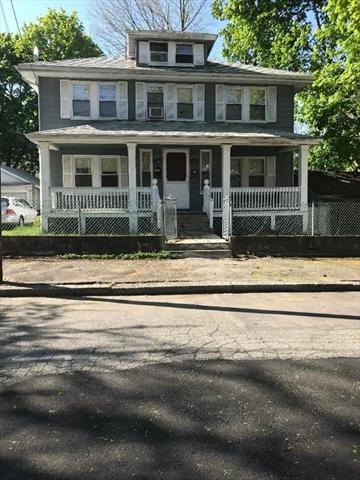 138 Prospect Avenue Brockton MA 02301