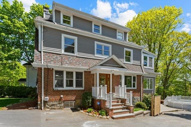 21 Arborough Road Boston MA 02131