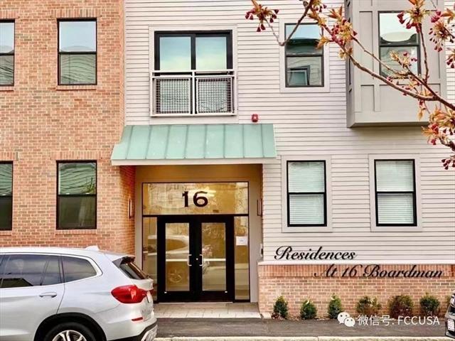 16 Boardman Boston MA 02128