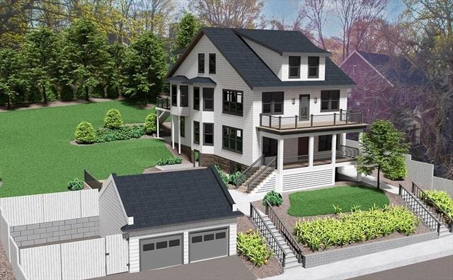 186-188 Mason Ter, Brookline, MA, 02446,  Home For Sale