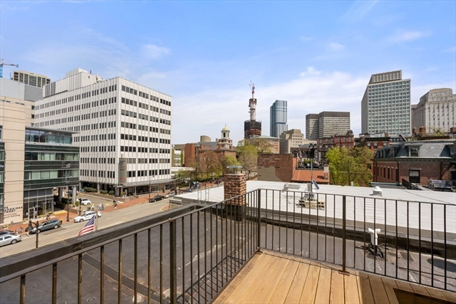 8 South Russell, Boston, MA, 02114, Beacon Hill Home For Sale