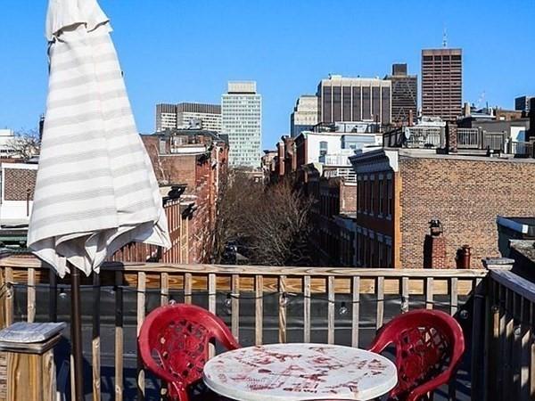 84 West CEDAR Boston MA 02114