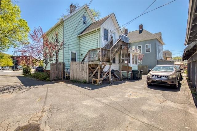 30 Adams Street Springfield MA 01105