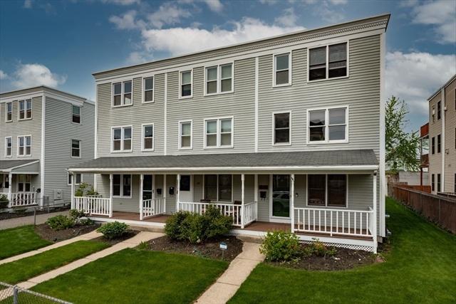 24 Mount Vernon Street Boston MA 02125