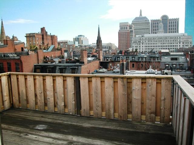 181 Beacon Street Boston MA 02116