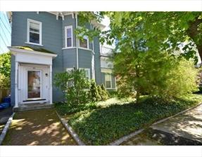 25 Teel Street #1, Arlington, MA 02474