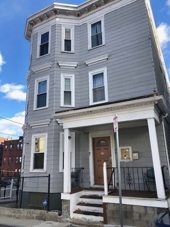 7 Arion Street Boston MA 02125