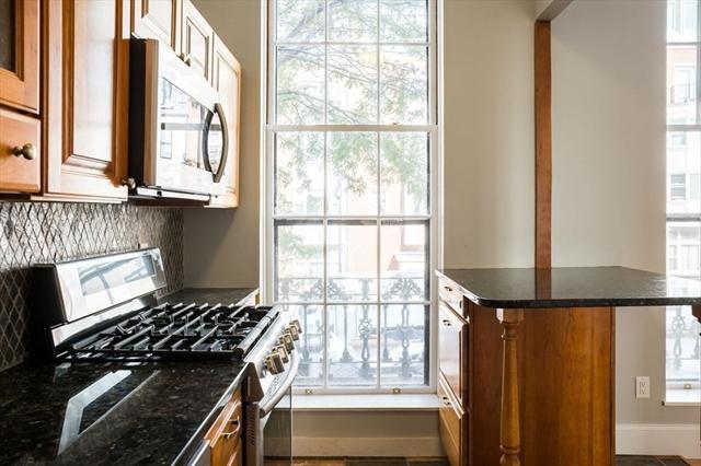 17 Bowdoin Street Boston MA 02114
