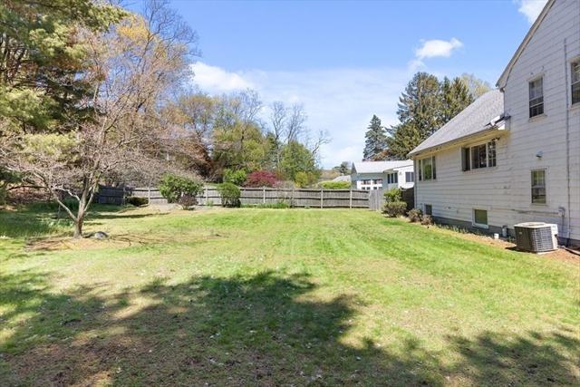 91 Johnson Road Winchester MA 01890