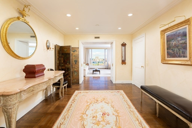 2 Commonwealth, Boston, MA, 02116, Back Bay Home For Sale