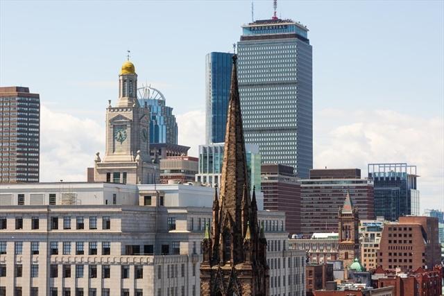 2 Commonwealth Boston MA 02116