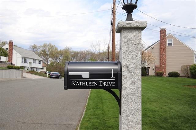 1 Kathleen Drive Woburn MA 01801