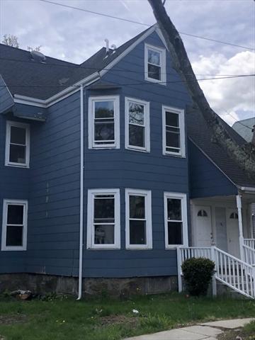 100 Wheatland Avenue Boston MA 2124
