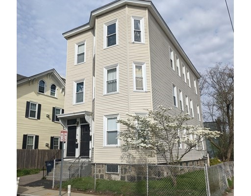 29 Plainfield Street Unit 1, Boston - Jamaica Plain, MA 02130