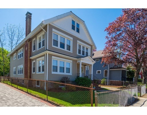 63 Beech, Boston - West Roxbury, MA 02132