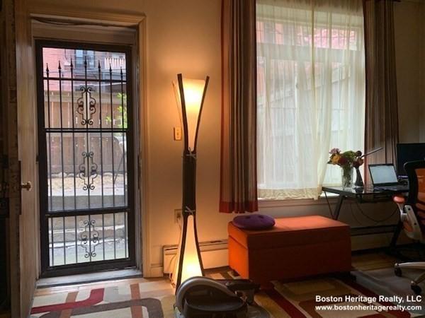 240 Marlborough Street Boston MA 02116