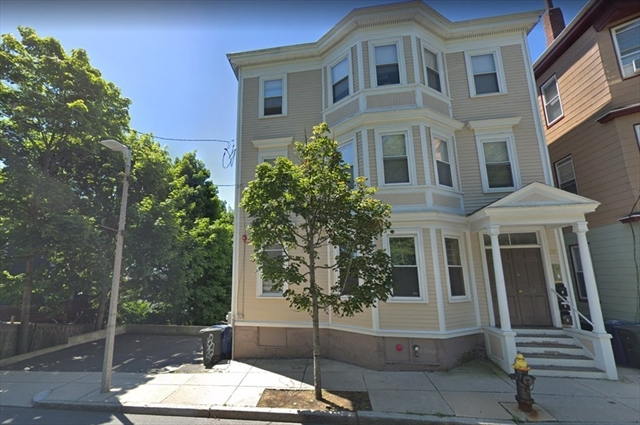 28 Fisher Street Boston MA 02120