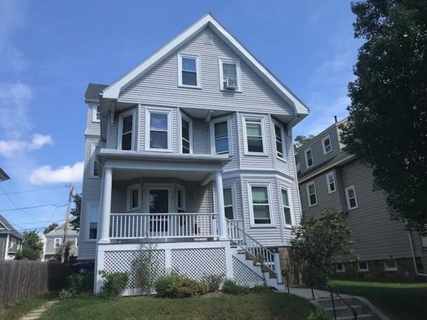31 Ainsworth Street Boston MA 02131