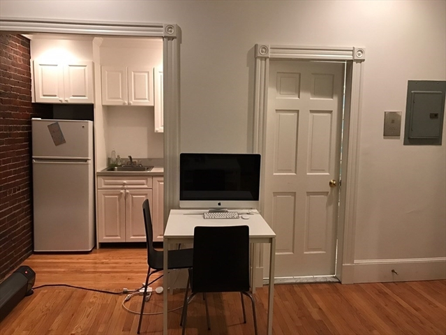 674 Tremont Street Boston MA 02118