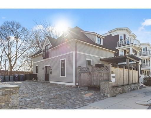 76 Downer Ave Unit 3, Boston - Dorchester, MA 02125