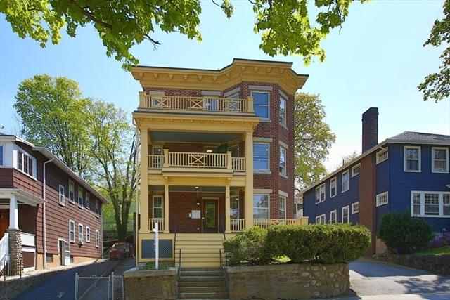 104 Walnut St, Brookline, MA, 02445,  Home For Sale
