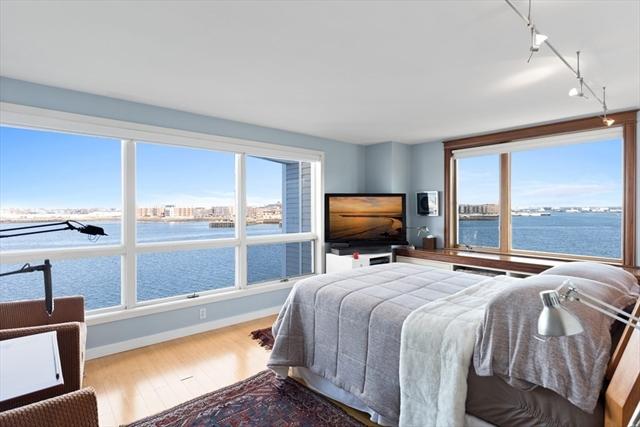13 Constellation Wharf Boston MA 02129