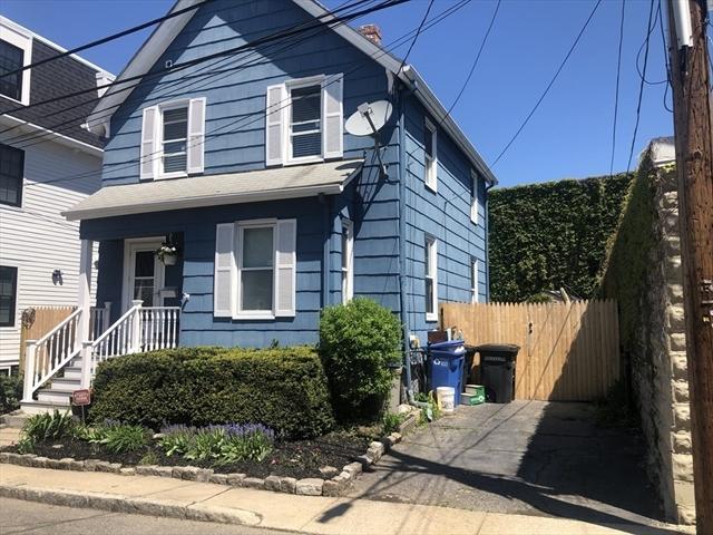 9 Fiske Avenue Somerville MA 02145