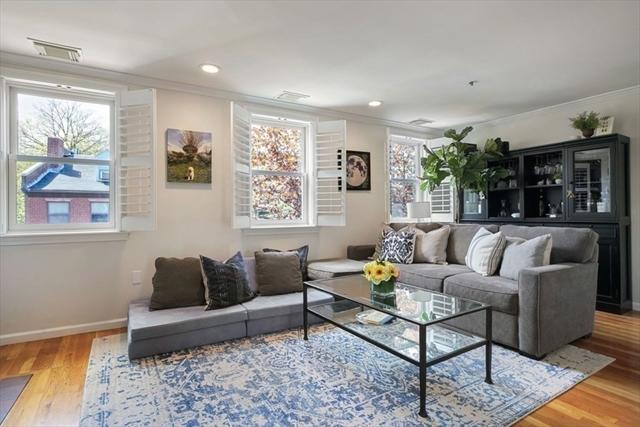 11 Main Street, Boston, MA, 02129, Charlestown Home For Sale