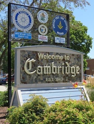 22 Confidential Cambridge MA 02138
