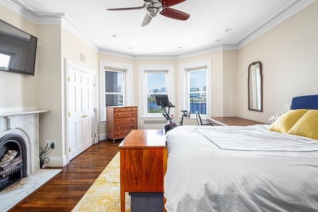 314 Beacon Street Boston MA 02116