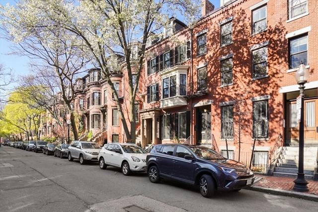 161 West Brookline Street Boston MA 02118