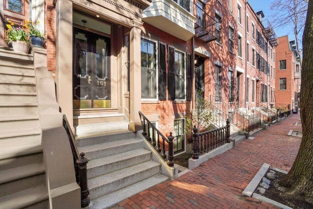 Photo of 161 West Brookline Street Boston MA 02118