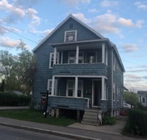 85 Fisher St, North Attleboro, MA 02760