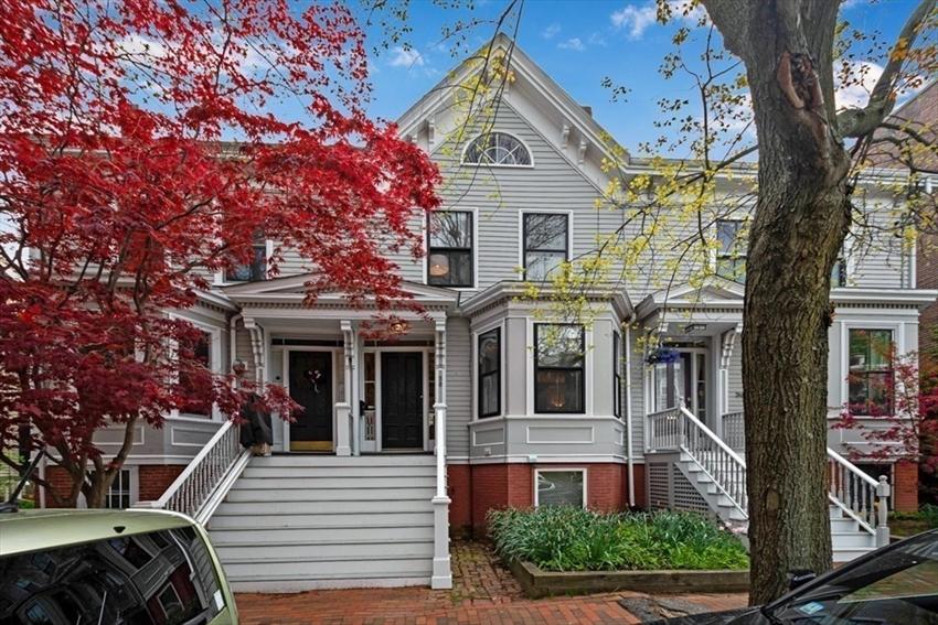 58 Dana St, Cambridge, MA Image 3