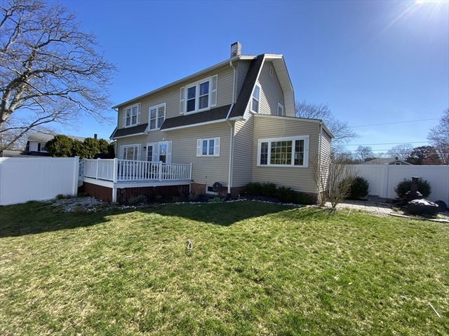218 Chase Street Dighton MA 02764