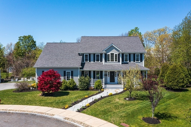 4 O'connor Lane Woburn MA 01801